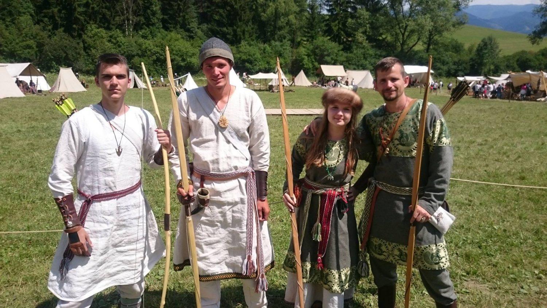 Historická skupina